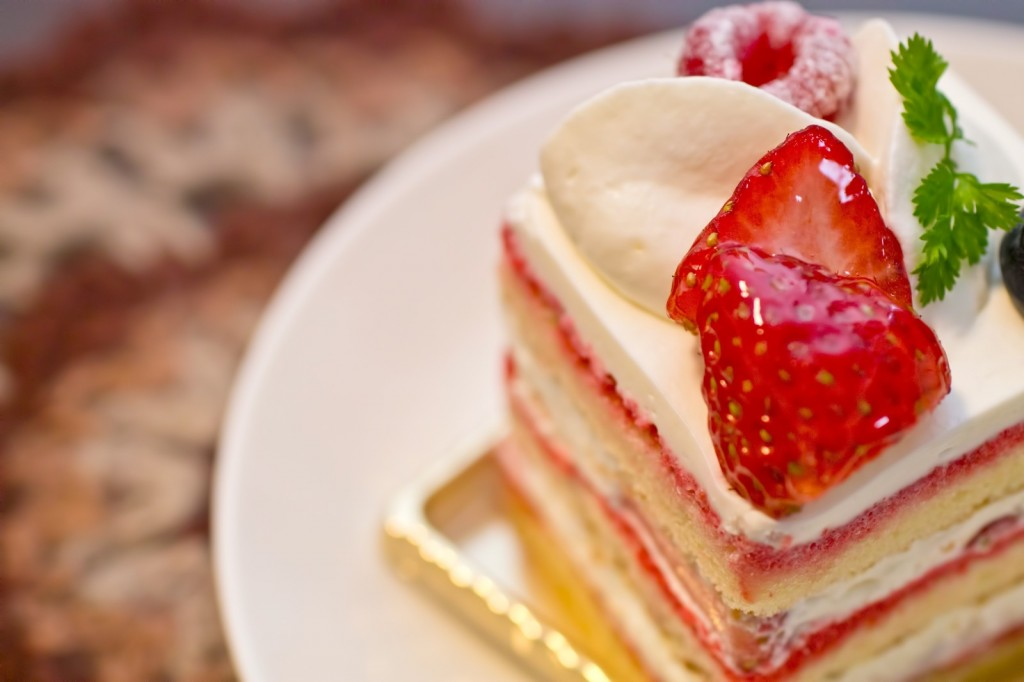池袋 ケーキ